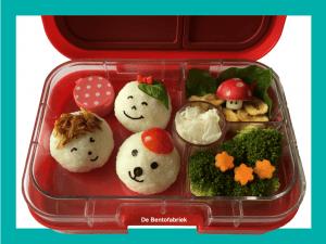 Sushi voor kinderen