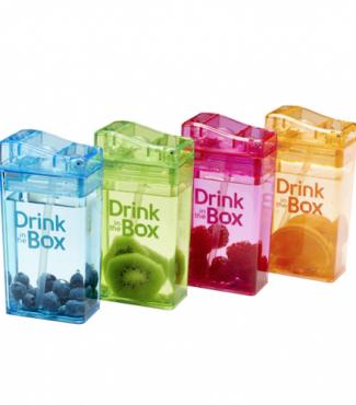 Drink in the Box lekvrije drinkbeker