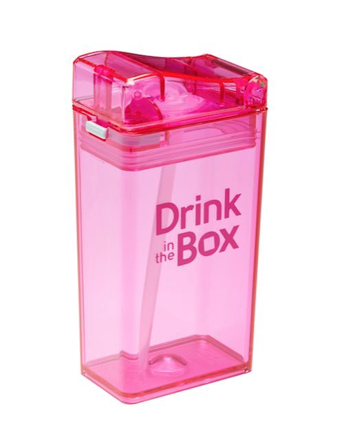 Drink in the Box gesloten