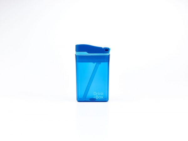 Drink in the Box blauw