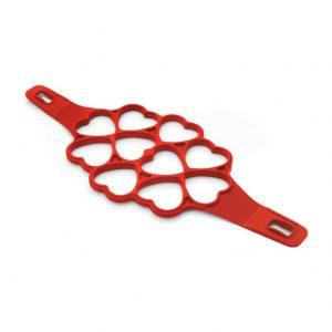 Pannenkoeken vorm Hartjes
