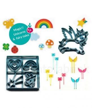 Unicorn Bento pakket