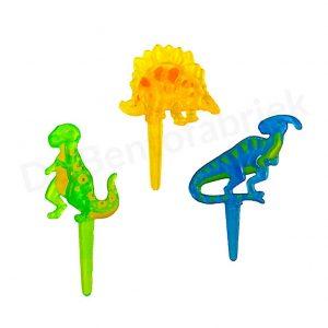 Dinosaurus prikkers