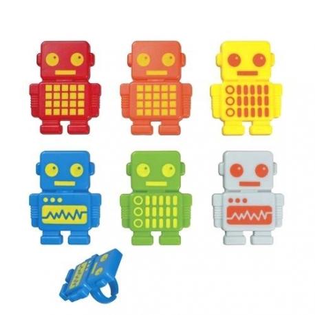 Robot Bento pakket