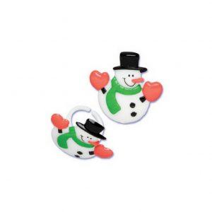 Frosty Bento ringen