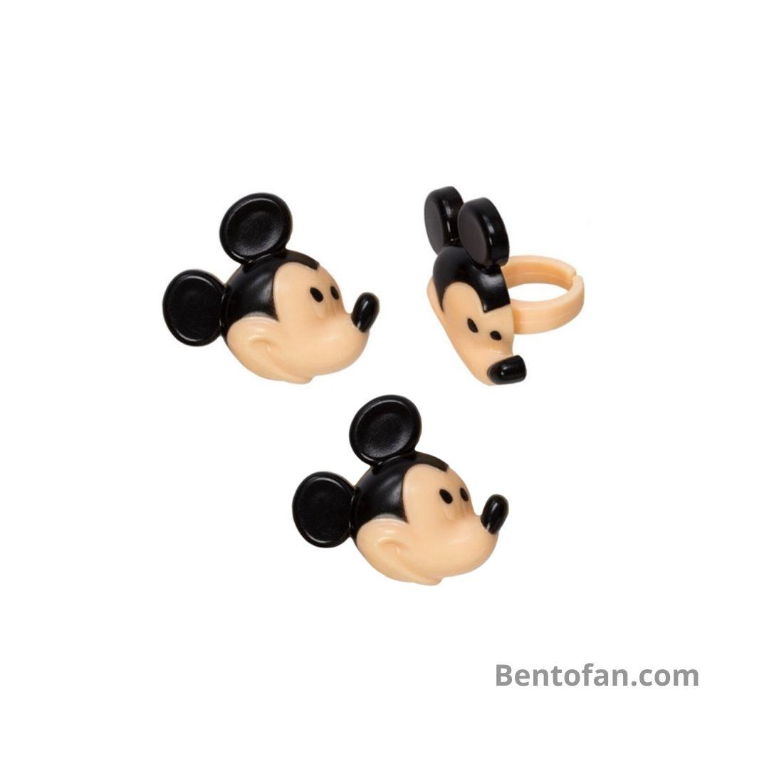 Mickey Mouse Bento ringen