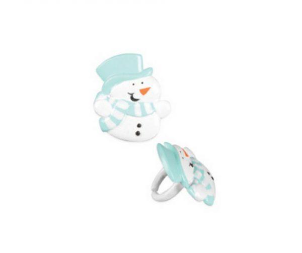 Sneeuwpop Bento ringen