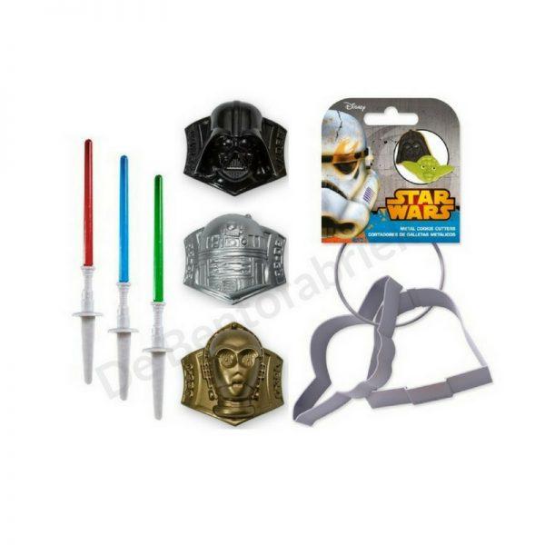Star Wars Bento pakket