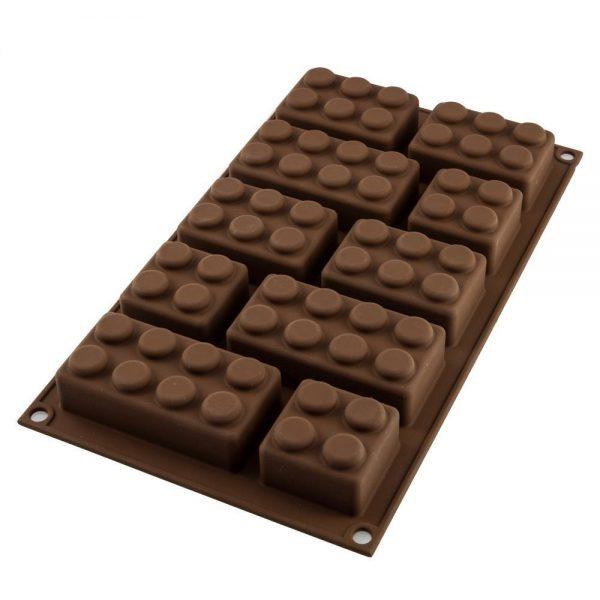 Bento Lego mal