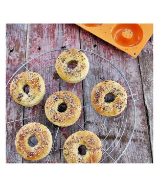 Bento Donut vorm