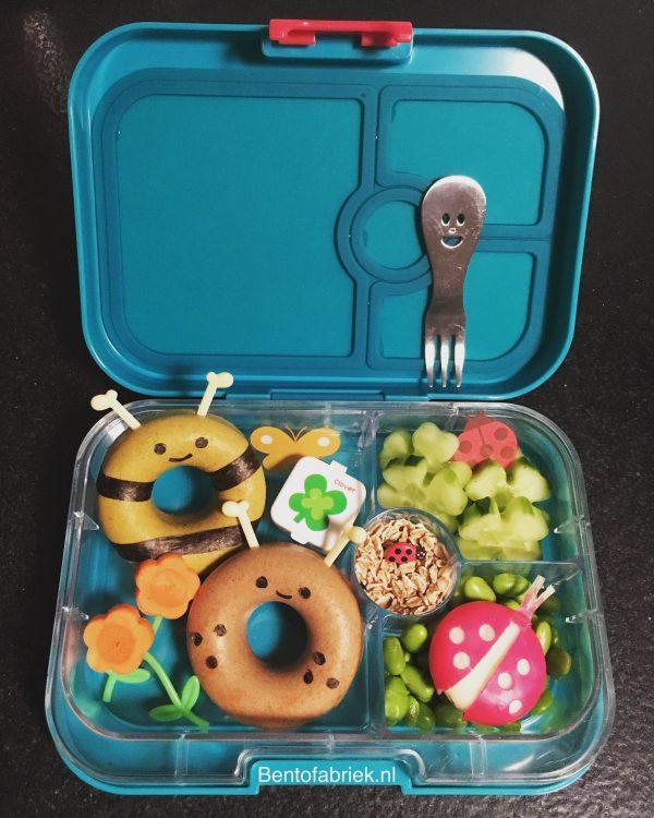 Bento Donuts