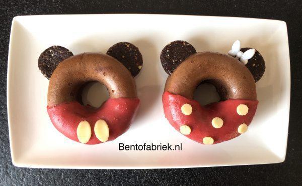 Mickey Donuts