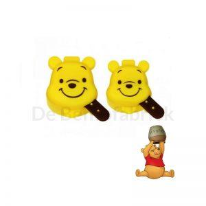 Winnie the Pooh Bento bakjes