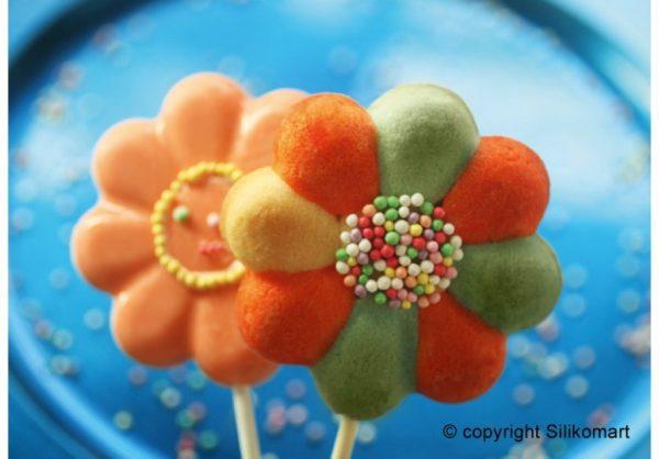 Bento Lollipop Bloem