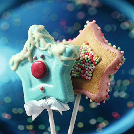 Bento Lollipop Ster