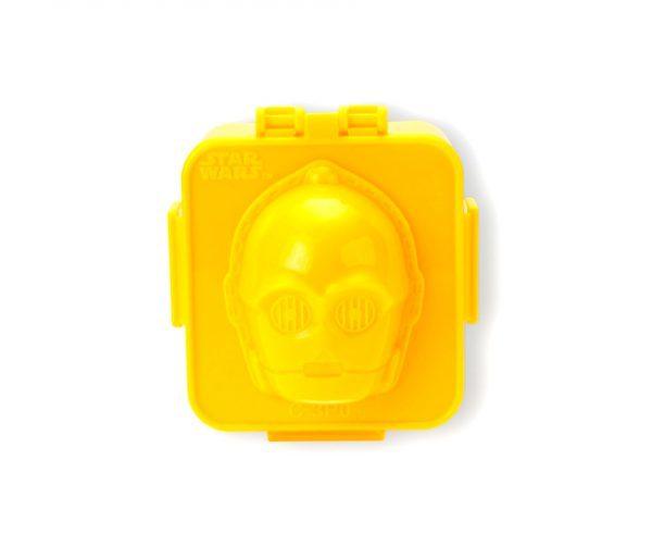 Star Wars eivorm C3PO