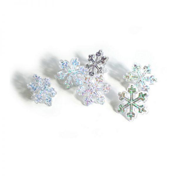 Sneeuwvlok Bento ringen