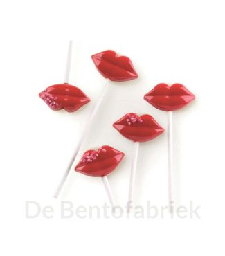 Bento Kiss pops