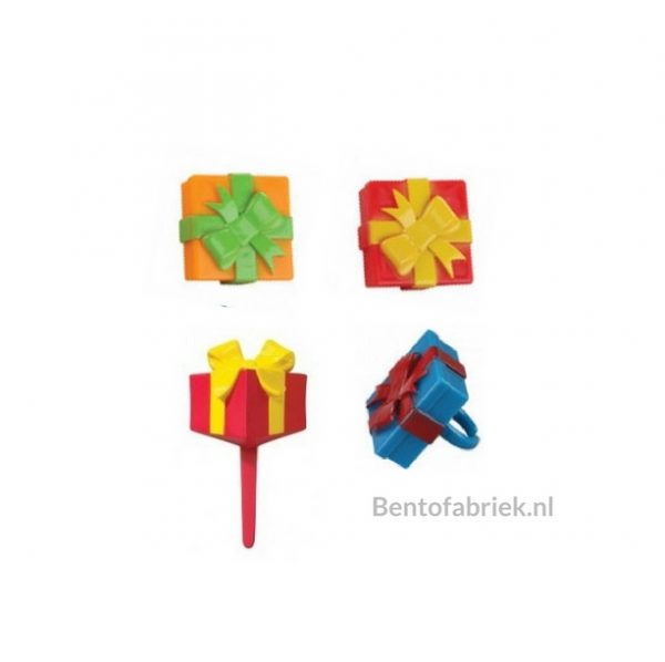 Cadeautjes Bento set