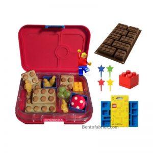 Lego bento pakket