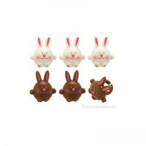 Bunny Bento ringen