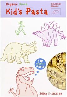 Dinosaurus pasta