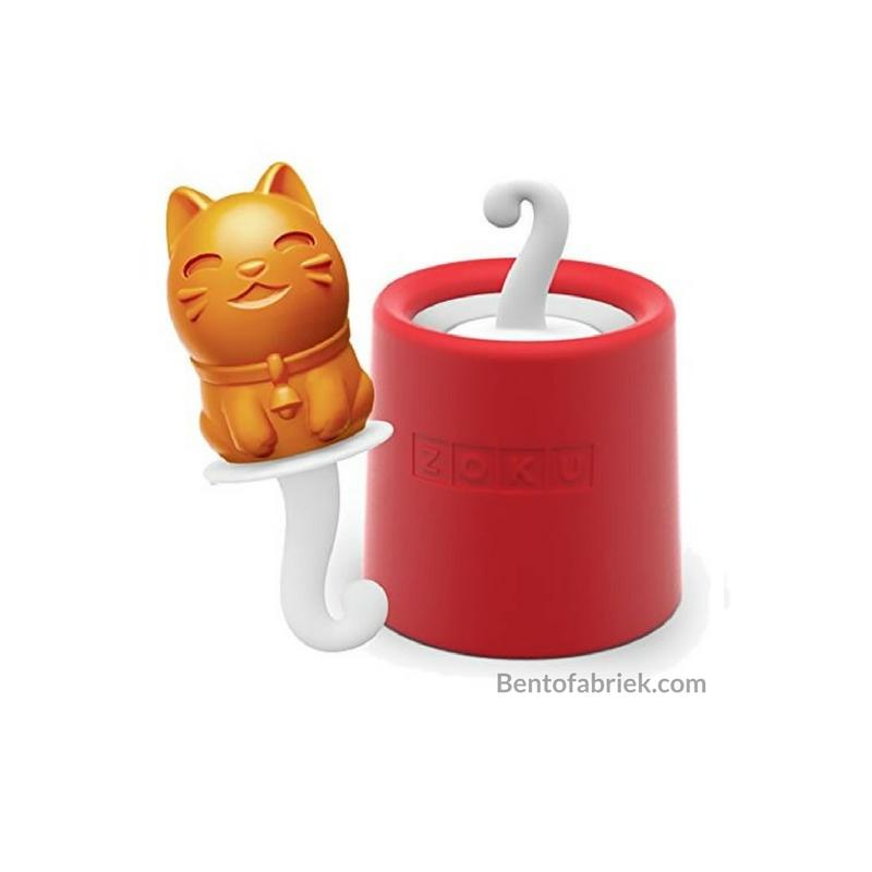 IJsvorm Kitty, IJsmaker Zoku Slow Pop