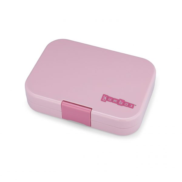 Lichtroze Yumbox bentobox, Hollywood Pink Classic