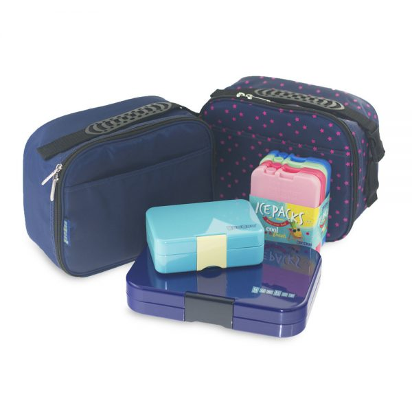 Yumbox Koeltas, Midnight Blue