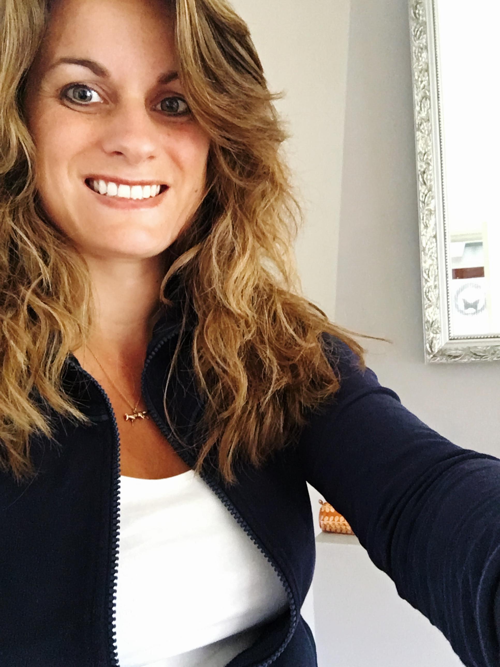 Sabine van Workum