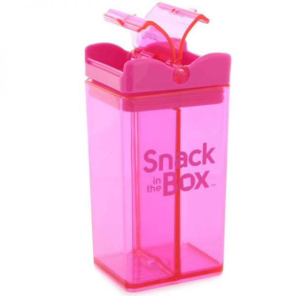 Snack in the Box Roze