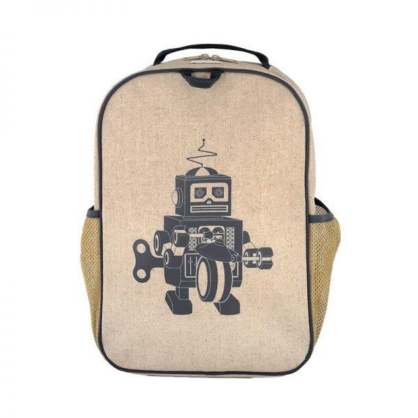 Rugtas SoYoung Large Robot, Gradeschool Backpack