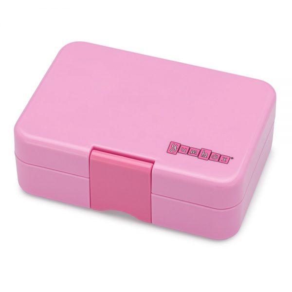 Yumbox Mini Stardust Pink