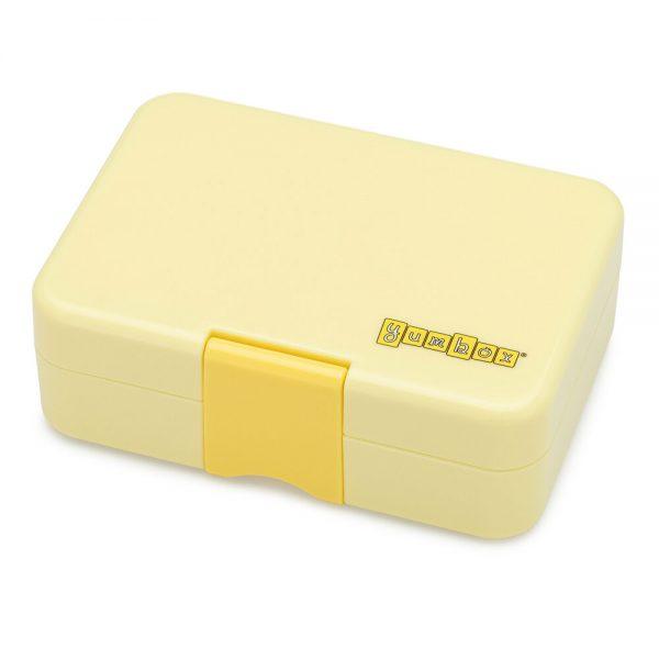 Yumbox Mini Sunburst Yellow