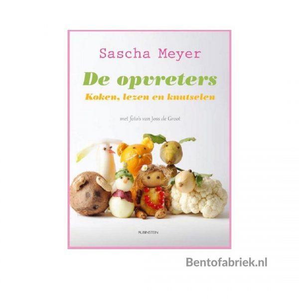 De Opvreters - Sascha Meyer