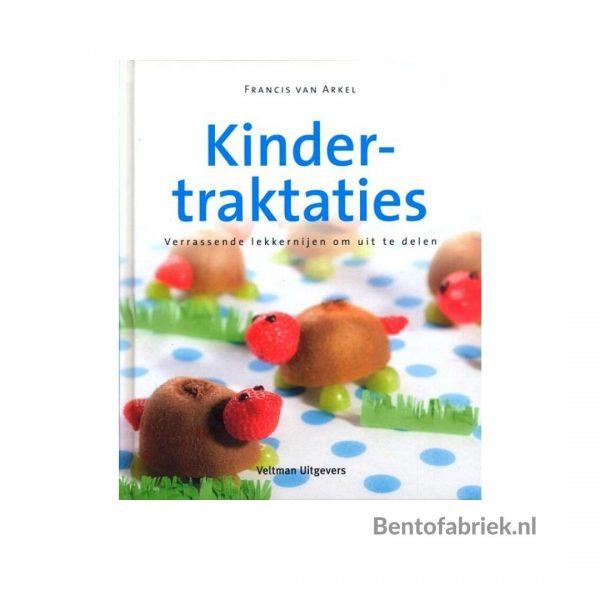 Kindertraktaties - F. van Arkel