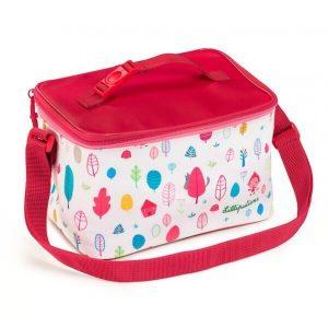 Koeltas Roodkapje - Lilliputiens lunchbag