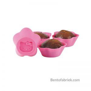 Hello Kitty Muffinvormen