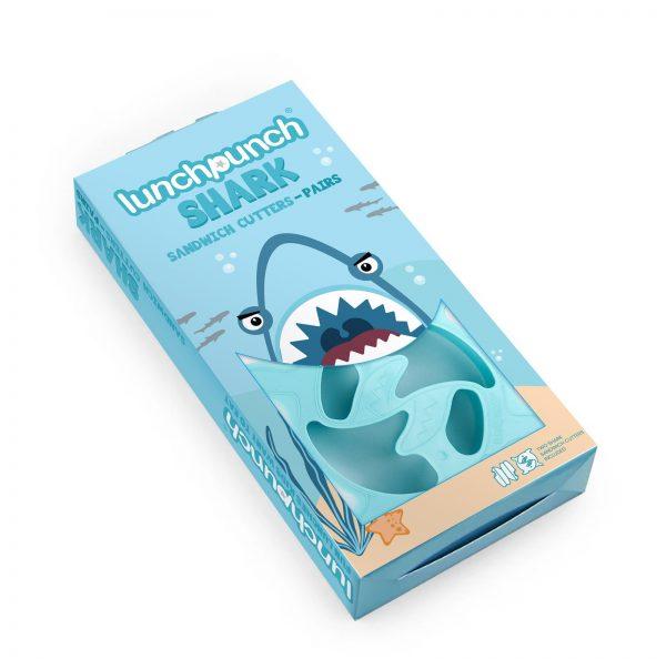 Lunch Punch Shark