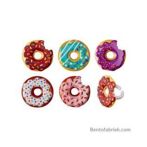 Donut Bento ringen