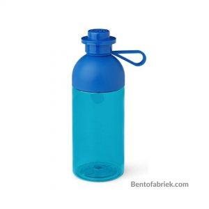 LEGO Drinkbeker Blauw - 500 ml.