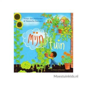 Natuurboeken voor kinderen
