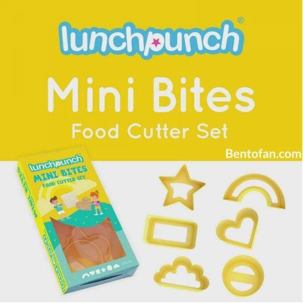 Lunch Punch Mini Bites