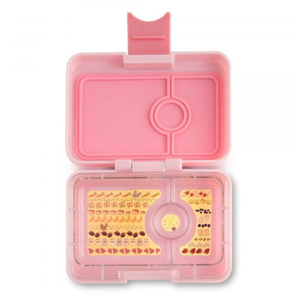 Yumbox Mini Coco Pink